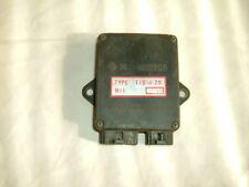 Honda Nighthawk CB700 1984-86 CBX750 CDI ECU Igniter Ignitor TID14-29  MJ1