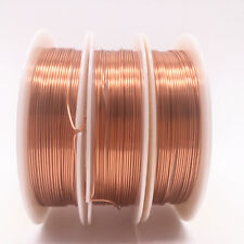 Wholesale 0.2-1.0 mm Brass Copper Wires Beading Wire For Jewelry Making
