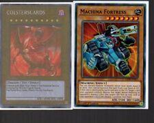 Yugioh Card - Machina Fortress - Legendary Dragon Decks LEDD-ENB11 New