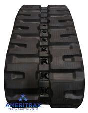 Case TR320 Rubber Tracks, Track Size 450x86x55, Case Rubber Tracks C Pattern