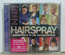 Hairspray - Soundtrack To The Motion Picture Label: New Line Records Format: CD