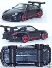 RARE MPG FERRERO HO 1/87 PORSCHE 911 GT3 RS 2010 NOIRE NEUF