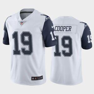 NFL Dallas Cowboys Men's Amari Cooper Vapor Untouchable Jersey # Large