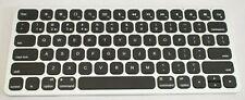 Kanex MultiSync Slim Keyboard for Mac and iOS Bluetooth K166-1126