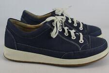 Finn Comfort Gr.38 Uk.5 Damen Halbschuhe Schnürschuhe Sneaker     Nr. 192 G