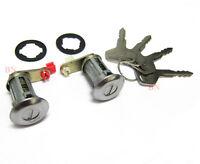 Door Lock + Keys For Toyota Landcruiser 40 & 45 series FJ40 FJ45 FJ55 HJ45 HJ47