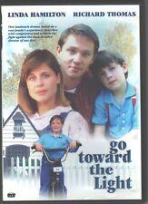 Go Toward the Light (Linda Hamilton, Piper Laurie, Joshua Harris) ** LIKE NEW **