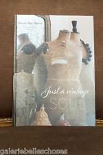 Brocante Blog Buch Just a vintage Soul Shabby Chic Flohmarkt Fotoband