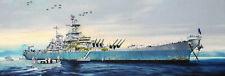 Trumpeter Models 1/200 USS Missouri BB-63