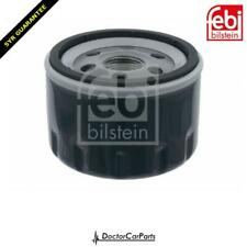Oil Filter FOR RENAULT SCENIC II 03->09 CHOICE1/2 1.4 1.6 2.0 MPV Petrol JM0/1
