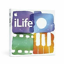 Apple iLife '11 von Apple | Software | Zustand gut