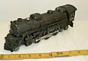LIONEL STEAM LOCOMOTIVE 2026 2-6-4 TRAIN ENGINE 027 PRE WAR