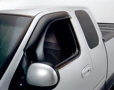 For 1975-1995 Chevrolet G20 Side Window Deflector Front Ventshade 68481RV 1993