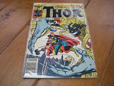 Thor #345 (1962 Series) Marvel Comics VF/NM