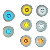 """NEOPERL® 1/2"""" PCW Wassersparer Durchflussbegrenzer Duschschlauch Brauseschlauch"""