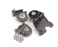 MB GLA X156 Right Headlight Bracket Repair Kit A1568200200 NEW GENUINE