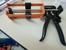 Jes Innovations 200 ml (1:1, 2:1) 26:1 High Thrust Dual Component Cartridge Gun