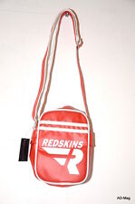 Sacoche / Sac en bandoulière - REDSKINS RD16065 Rouge - NEUF