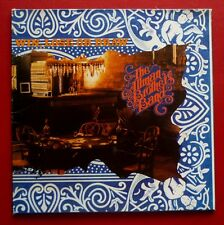 THE ALLMAN BROTHERS BAND - Win, Lose Or Draw (1975 7 trk LP) Greg Allman, Betts