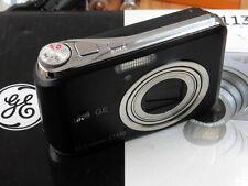 GE C1130 Compact Camera - Black