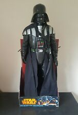 "Darth Vader 31"" Figure 79cm Star Wars Action Huge 79cm new in box"