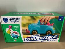 Educational Insights - Design & Drill Convertible
