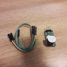 tmb12a05 arduino active buzzer