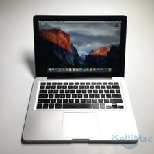 "Apple 2012 MacBook Pro 13"" 2.5GHz I5 500GB 8GB MD101LL/A + B Grade + Warranty!"