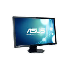 Asus VE248Q 24 inch WideScreen 2ms 50,000,000:1 VGA/HDMI/DisplayPort LED LCD