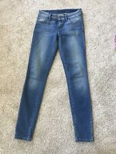GUESS Skinny Jeans Size 25