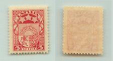 Latvia 1921 SC 105 mint . rta3126