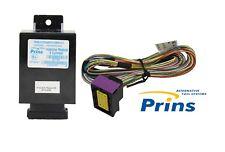 Original Prins VSI 6 Zylinder Emulator + Umrüstkabelsatz auf Stecksystem 4 5 Zyl