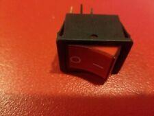 Sole Treadmill Power Switch