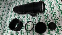 tair-3s  4,5300 Lens made in RUSSIA 9710257