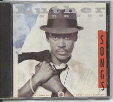 Luther Vandross - Songs (CD Album)