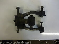 KAWASAKI GPX 750 R 1989 1990 1991:SHOCK LINKAGE - REAR:USED MOTORCYCLE PARTS