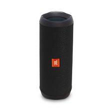 JBL Flip 4 Bluetooth Lautsprecher Schwarz // WIE NEU // TOP-Zustand