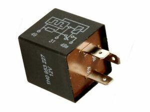 For Audi V8 Quattro Hazard Warning and Turn Signal Flasher Febi 12998NV