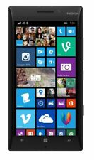 Nokia Lumia 930 4G UK SIM-Free Smartphone - Black (Windows, 5-inch, 32 GB)