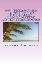 Sam 'n Me Adventure Bks.: #29 Treasures of the Flor de la Mar : Sam 'n Me(TM)...