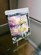 Atelier Ayesha: The Alchemist of Dusk (Sony PlayStation 3, 2013) Complete