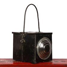 Vintage Antique Coleman Kerosene Lanterns Vintage Lamp Old Made In India 540