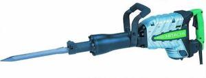 HITACHI Abbruchhammer H 65SB2 Stemmhammer 1.340W Vom Fachhändler!