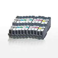 22 pk PGI-9 Compatible Ink cartridges for Canon PIXMA Pro9500 Mark II PGI9