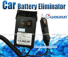 Battery Eliminator for Wouxun KG-689F KG-699E KGUVD1P