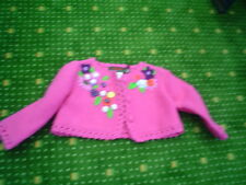 SO 12 - Catimini URBAN Global Cardigan/Cardigan, FUCSIA TGL 2A