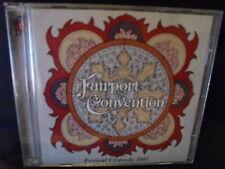 Fairport Convention – Festival Cropredy 2002  -2CDs