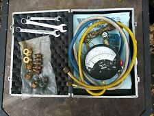 Watts TK-9A Regulator Backflow Preventer Test Gauge Kit