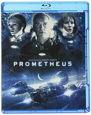 Prometheus Blu-ray Sci-Fi Movie Ridley Scott 20th Century Fox