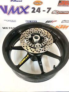 Kawasaki Zx10r Dymag Rear Wheel Superbike Fit , Race Track